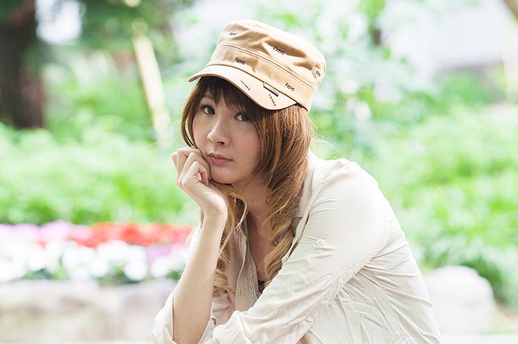 ワークCAP(小文字) 0026の写真
