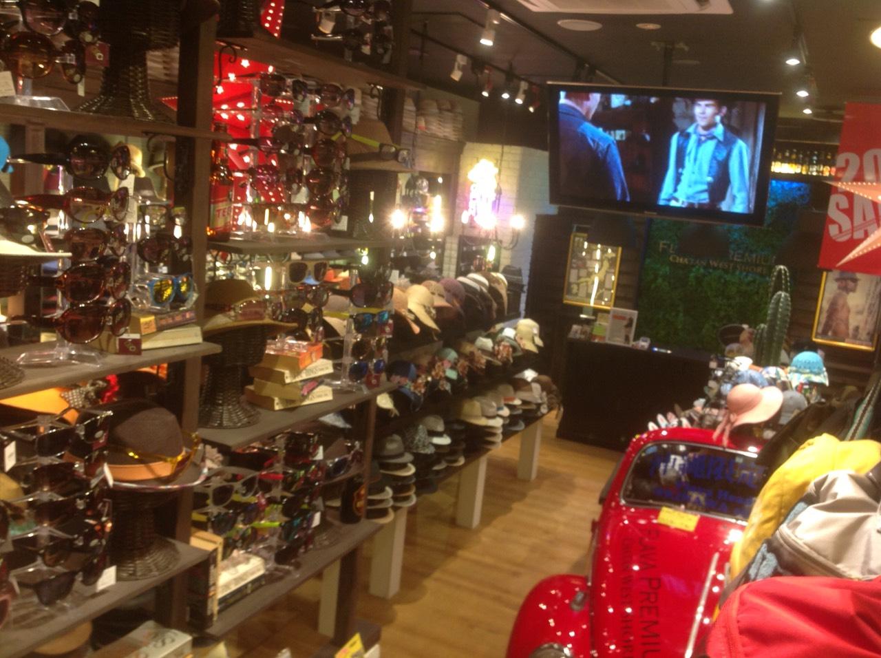 カーニバルパーク美浜店の写真