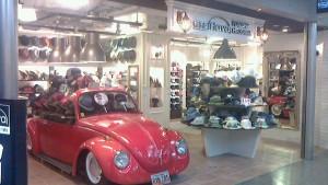 【シャレオ広島店】リニューアルオープン致しました。の写真