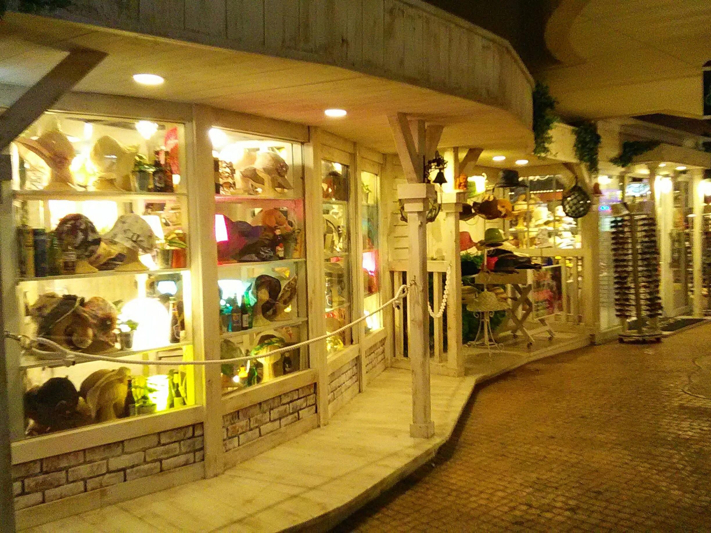 北谷デポアイランド店の写真
