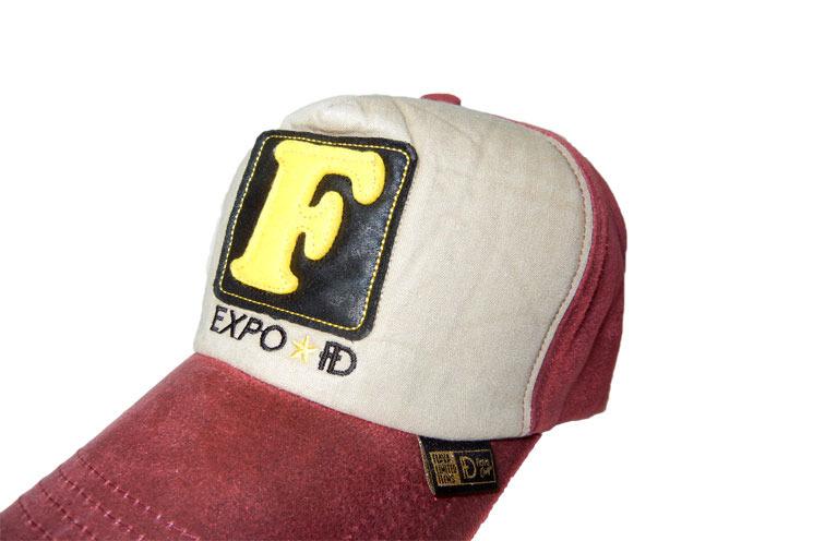 エキスポシティ店限定CAP 0092の写真