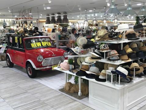 【なんばCITY店】新規オープン致しました。の写真