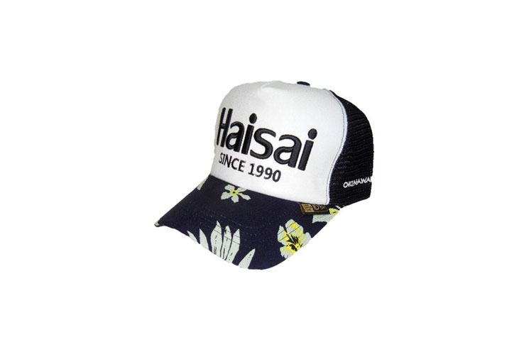 沖縄限定メッシュCAP Haisai0043の写真