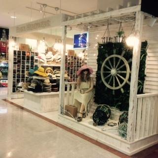 【イオン北谷店】新規オープン致しました。の写真