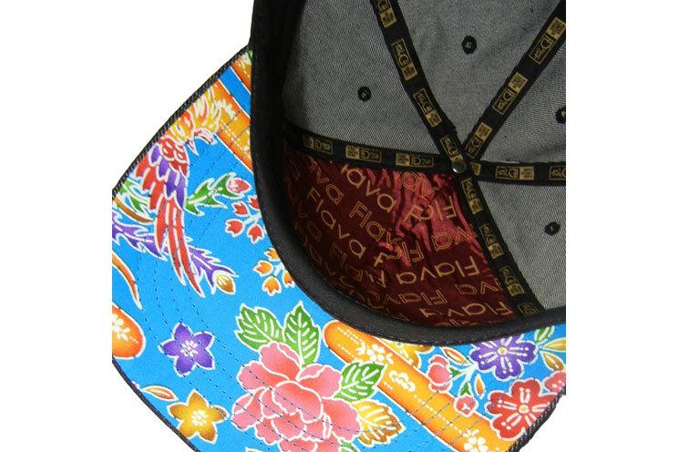 沖縄限定CAP(デニム)0051の写真