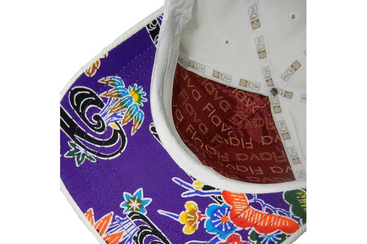 沖縄限定CAP(綿)0053の写真