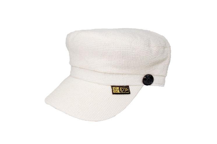 マリン帽(綿)0001の写真