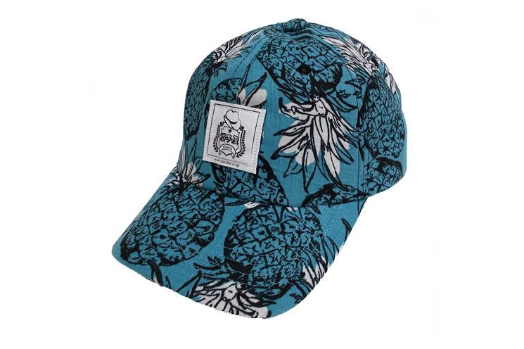沖縄限定CAP(パイナップル)0024の写真