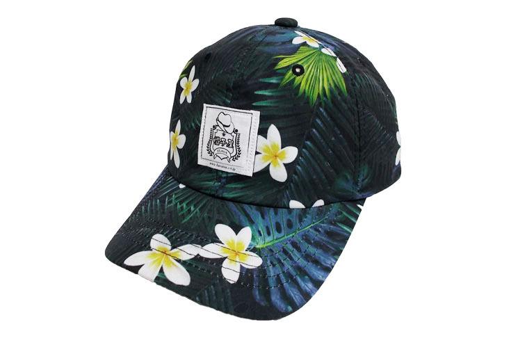 沖縄限定CAP(ボタニカル)0021の写真