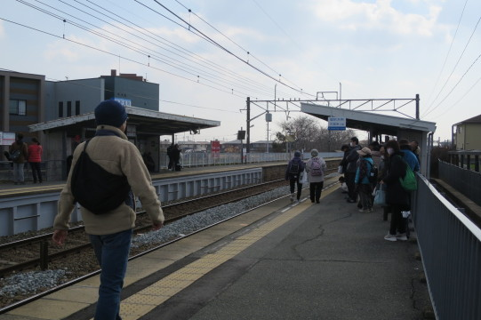 三潴駅20190408-4
