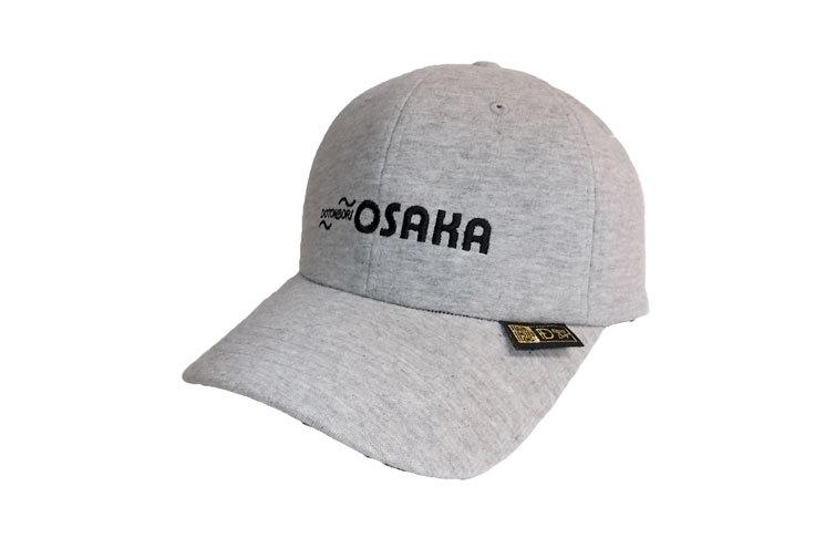 大阪限定CAP(DOTONBORI)0037の写真