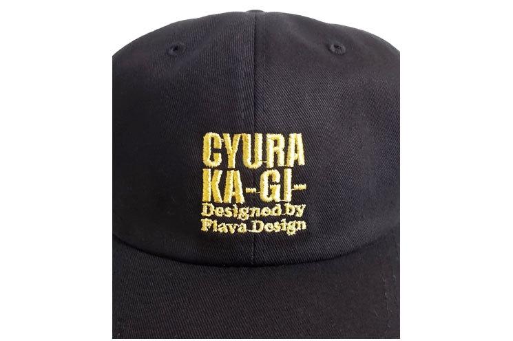 沖縄限定CAP(CYURA)0059の写真