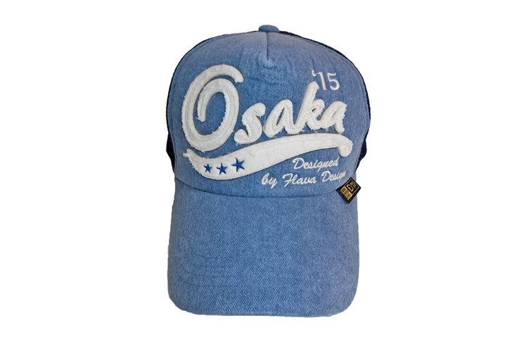 大阪限定メッシュCAP(Osaka)0080の写真
