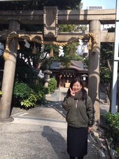 京都のせんの写真