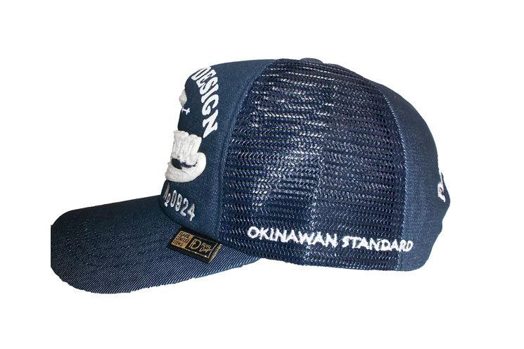 沖縄限定メッシュCAP(Okinawa)0084の写真