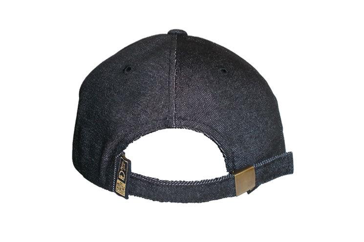 沖縄限定CAP(デニム)0061の写真