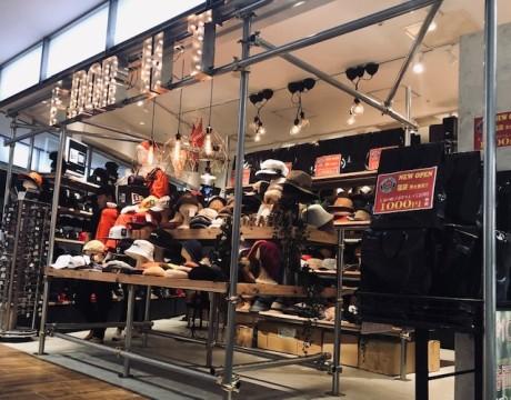 【キャナルシティOPA店】移転リニューアルオープン致しました。の写真