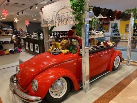 【サッポロファクトリー店】新規オープン致しました。の写真