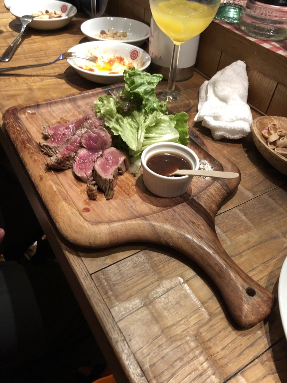 『食』の写真