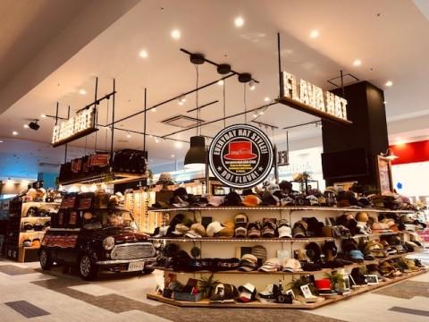 【イーアス沖縄豊崎店】新規オープン致しました。の写真