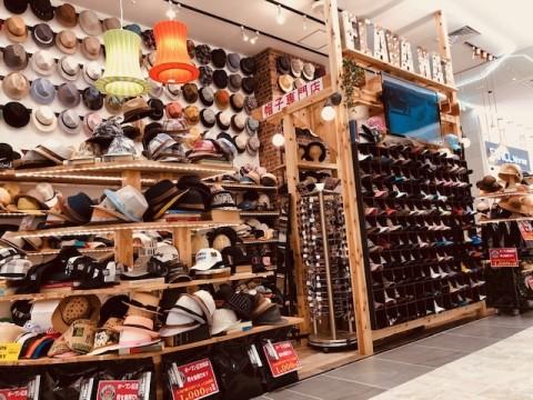 【住友不動産ショッピングシティ有明ガーデン店】新規オープン致しました。の写真