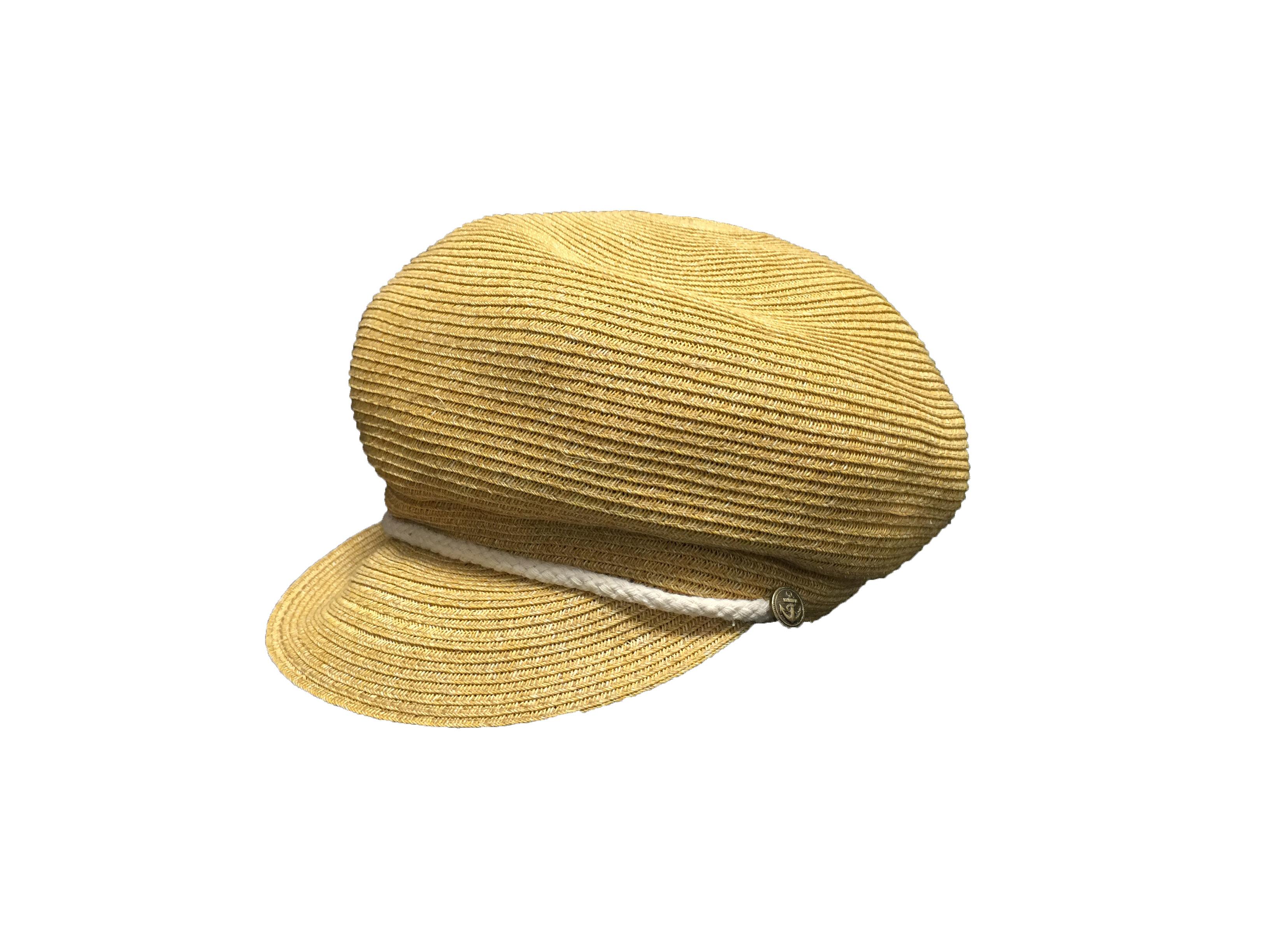 マリン帽(ペーパー)0005の写真