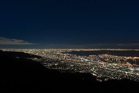 『夜景』の写真