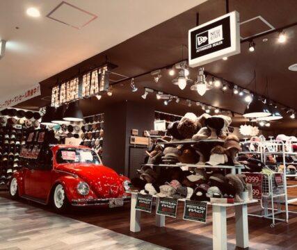 【IKEDIA池田店】リニューアルオープン致しました。の写真