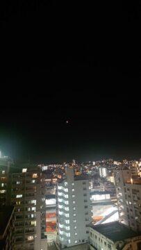 「天体ショー✨」の写真