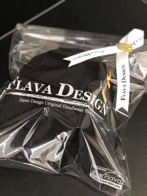 FLAVA DESIGN リボンの写真