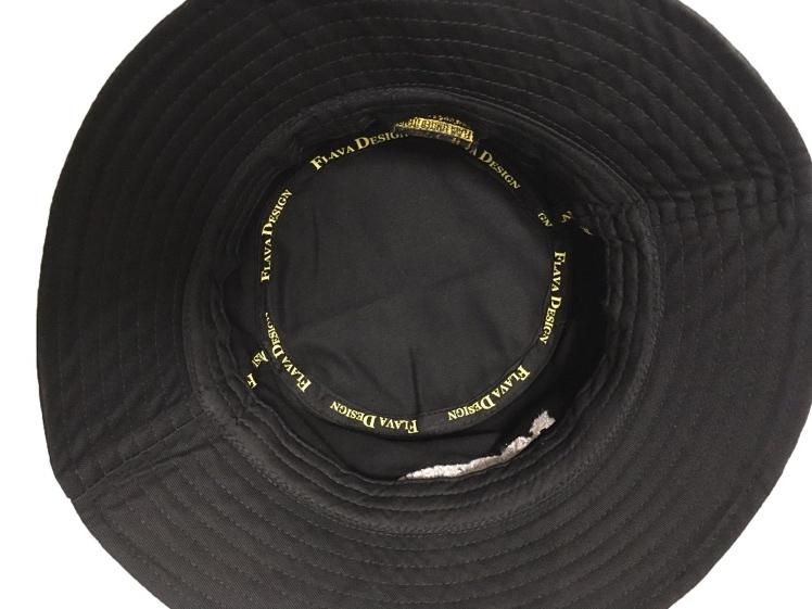 バケットハット(FLAVA DESIGN)0003の写真