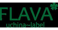FLAVA uchina label