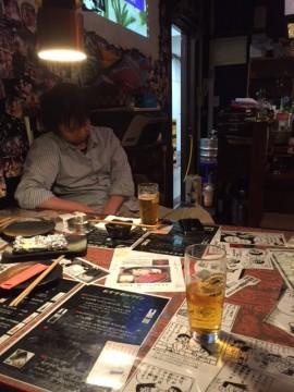 ビールの季節の写真