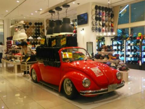 【コレットマーレみなとみらい店】リニューアルオープン致しました。の写真