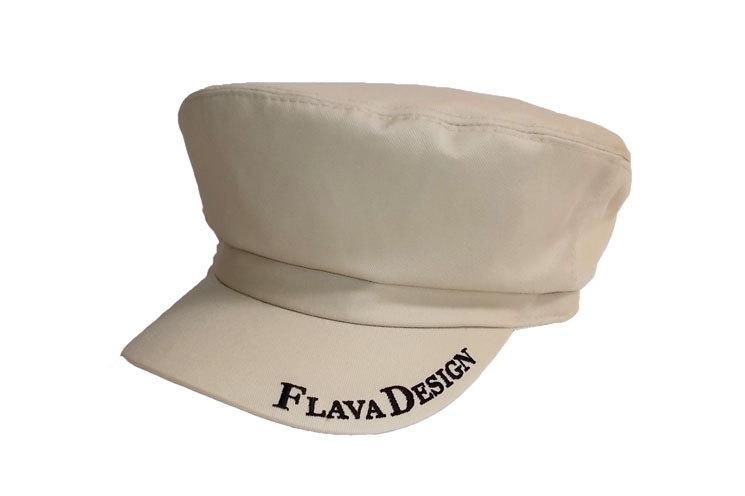 マリン帽(つばロゴ)0004の写真