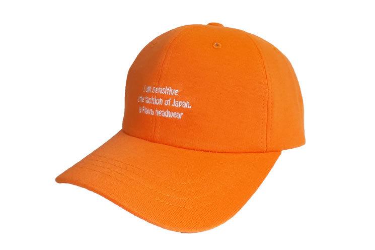 CAP(スウェット)0043の写真