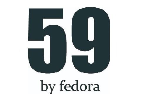 fedora59 キャナルシティOPAの写真